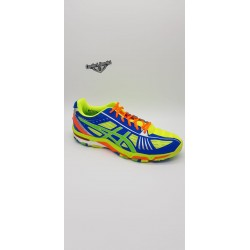 GEL VOLLEY ELITE 2 YELLOW/GREEN/BLUE