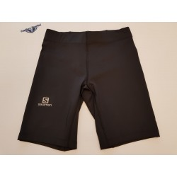 AGILE SHORT TIGHT M BLACK