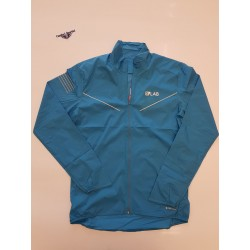 S/LAB LIGHT JKT M TRANSCEND BLUE