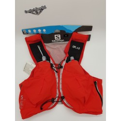 S/LAB SENSE ULTRA 5 SET RACING RED