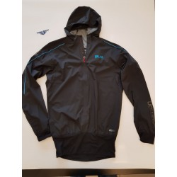 S-LAB HYBRID JACKET M BLACK