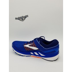 TRANSCEND 5 BLUE/ORANGE/WHITE