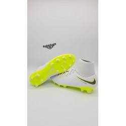 PHANTOM 3 ACADEMY DF FG White/Mtlc Cool Grey-Volt-Mtlc
