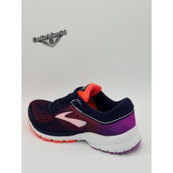 LAUNCH 5 NAVY/CORAL/PURPLE