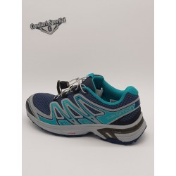 WINGS FLYTE 2 W Slateblue/Light Onix/Teal Blue