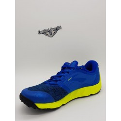 PUREGRIT 7 BLUE/LIME/BLACK