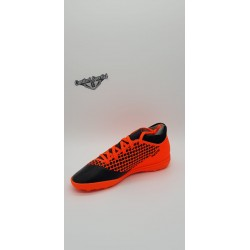 FUTURE 2.4 TT JR Puma Black/Orange