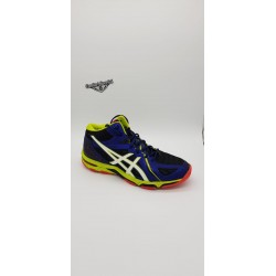 GEL VOLLEY ELITE 3 MT NAVY/WHITE/LIME