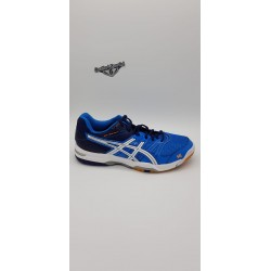 GEL ROCKET 7 DIVA BLUE/WHITE/NAVY