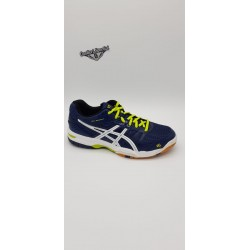 GEL ROCKET 7 NAVY/WHITE/LIME