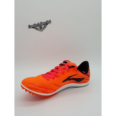 MACH 18 ORANGE/PINK/BLACK