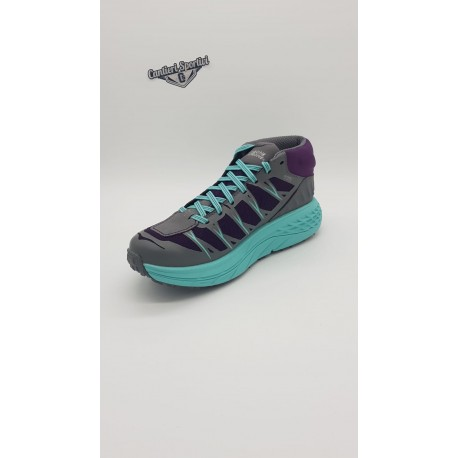 SPEEDGOAT MID WP WOMEN'S GRAPE ROYALE/ALLOY