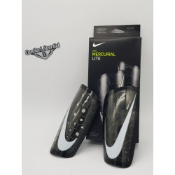 MERCURIAL LITE GRD BLACK/WHITE