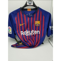 FCB Y NK BRT STADIUM JSY SS HM Deep Royal Blue/University Gol