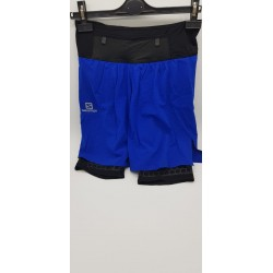 EXO TWINSKIN SHORT M SURF THE WEB/BLACK