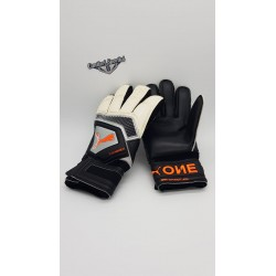 PUMA ONE PROTECT 2 RC BLACK-SILVER-WHITE-ORANGE