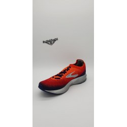 LEVITATE 2 ORANGE/RED/NAVY