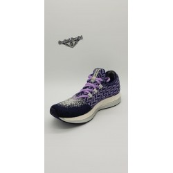 BEDLAM PURPLE/NAVY/GREY