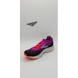 LEVITATE 2 PURPLE/FIERY CORAL/ BLACK