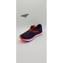 TRANSCEND 6 BLACK/PURPLE/CORAL