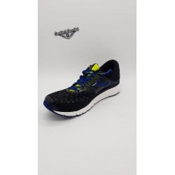 GLYCERIN 16 BLACK/LIME/BLUE