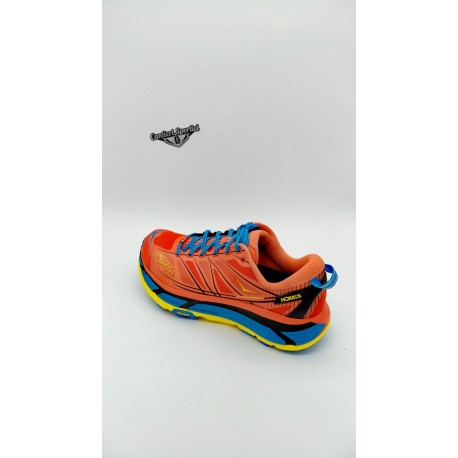 MAFATE SPEED 2 MENS'S NASTURTIUM/SPICY ORANGE