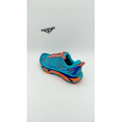 MAFATE SPEED 2 WOMEN'S SCUBA BLUE/STORM BLUE