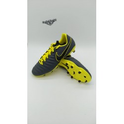 LEGEND 7 ACADEMY FG DARK GREY/BLACK-OPTI YELLOW