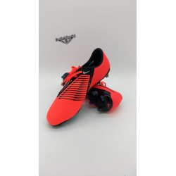 PHANTOM VENOM PRO FG BRIGHT CRIMSON/BLACK