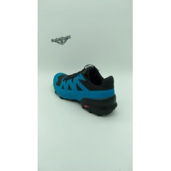 SPEEDCROSS 5 Phantom/Caneel Bay/Black