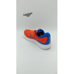 KINVARA 10 Orange/Blue