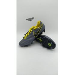 LEGEND 7 ELITE SG-PRO AC Dark Grey/Opti Yellow-Black