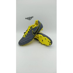 LEGEND 7 ELITE FG  Dark Grey/Opti Yellow-Black