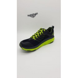 CHALLENGER ATR 5 MEN'S Ebony / Black