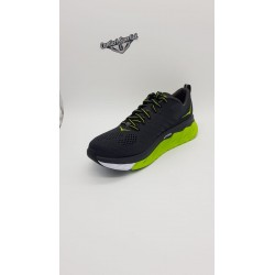 ARAHI 3 W Phantom / Lime Green