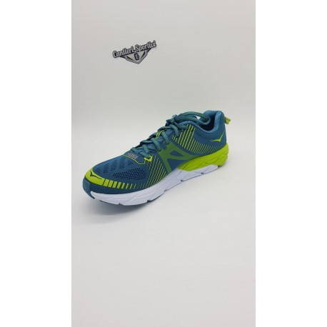 TRACER 2 Storm blue/Lime green