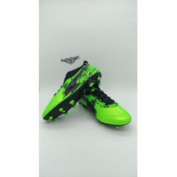 PUMA ONE 19.3 FG/AG Green Gecko-Black-Gray