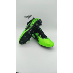 PUMA ONE 19.2 FG/AG Green Gecko-Black-Gray