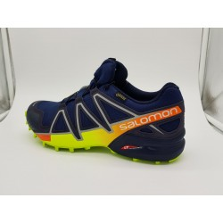 SPEEDCROSS 4 GTX MEDIEVAL B/ACID LIME/G