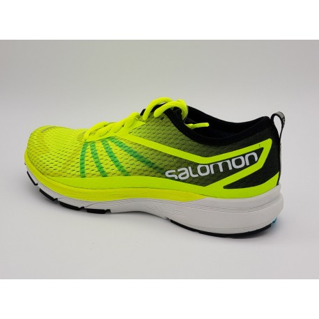 SONIC RA PRO SAFETY YELLOW/BLACK/BLUBRD