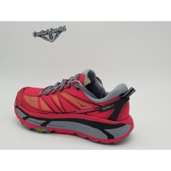 MAFATE SPEED 2 WOMEN'S AZALEA/BLACK