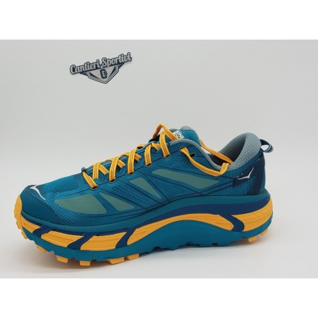 MAFATE SPEED 2 MENS'S HARBOUR BLUE