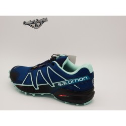 SPEEDCROSS 4 W POSEIDON/EGGSHELL BLUE/BLACK