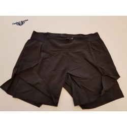 LIGHTNING PRO TWINSKIN SHORT W BLACK