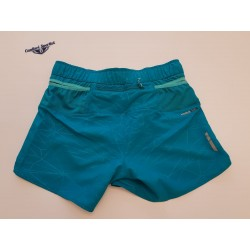 TRAIL RUNNER SHORT W ENAMEL BLUE