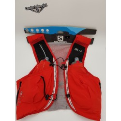 S/LAB SENSE ULTRA 8 SET RACING RED