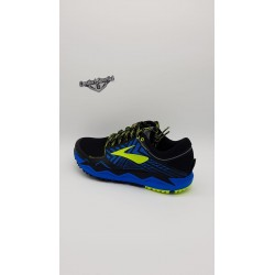 CALDERA 2 BLUE/BLACK/LIME