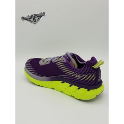CLIFTON 5 WOMEN'S GRAPE ROYALE/LAVENDER AURA
