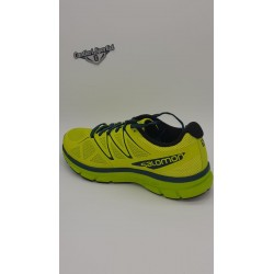 SONIC PRO Lime Punch/Lime Green/Mallard Blue