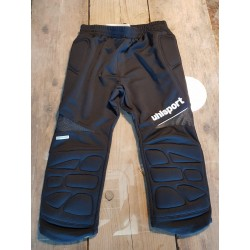 ANATOMIC GK LONGSHORT BLACK